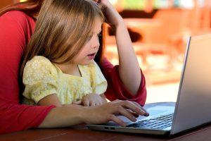 parent child finance talk learning