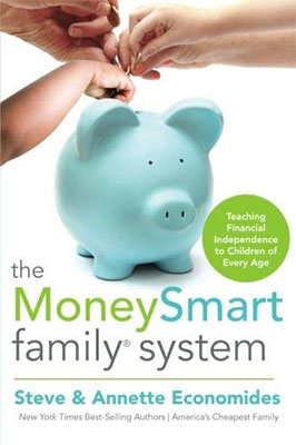 children family finances book