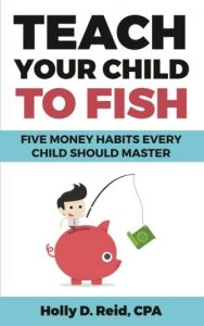 Teach Your Child To Fish book review