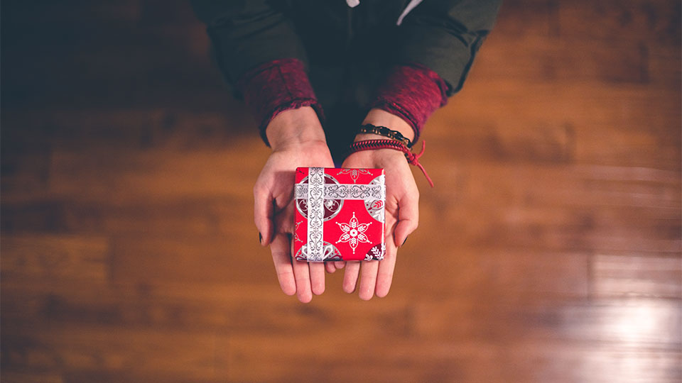 A New Perspective on Gift Giving: How to Give More by Giving Less