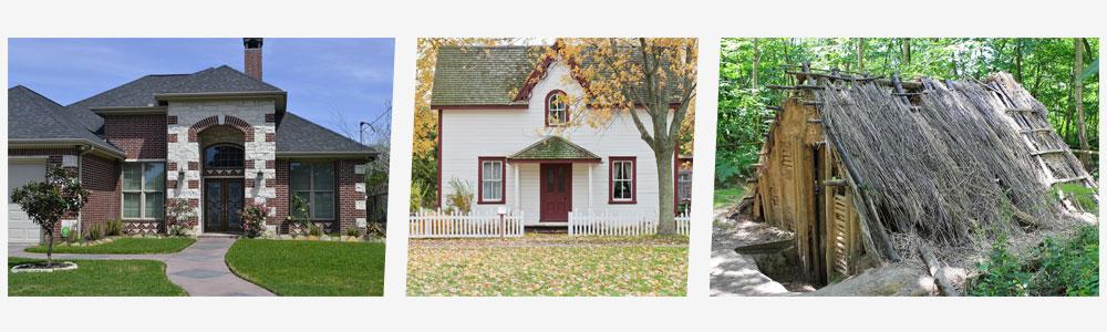 House Size Minimalism