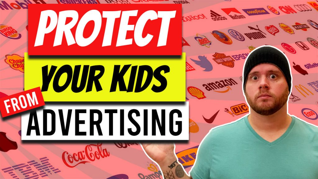 How advertising affects kids