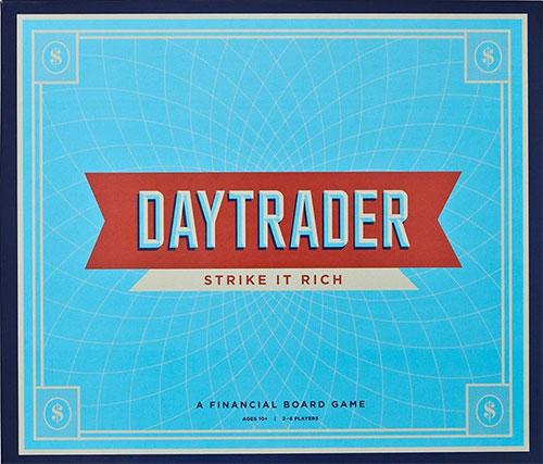 Daytrader Stock Market Game