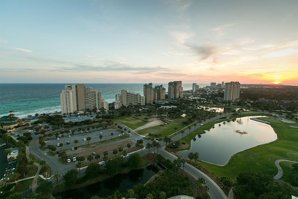 Destin FL Vacation Cheap