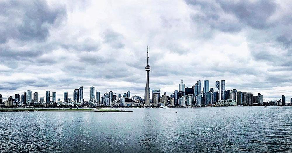 Toronto Canada family vacation