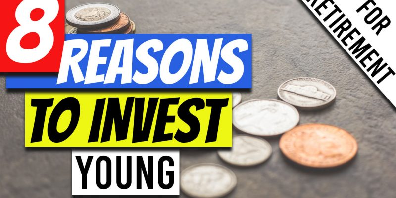 investing young age importance