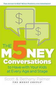 the 5 money conversations book review