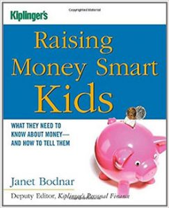 raising money-smart kids book review