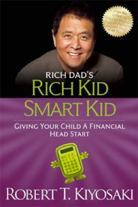 rich kid smart kid book review