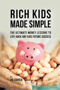 rich kids made simple book review
