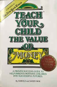 teach your child the value of money book review