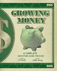 growing money kids investment book review