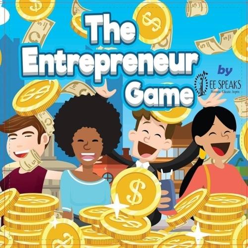 The Entrepreneur Board Game