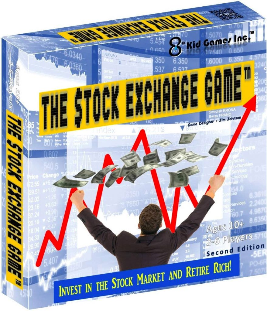 The Stock Exchange Game
