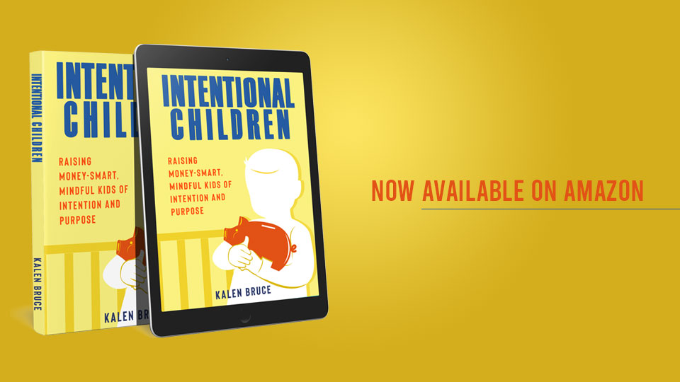 intentional children book