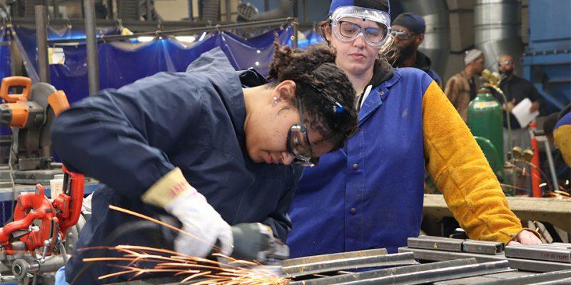 kids trade schools jobs
