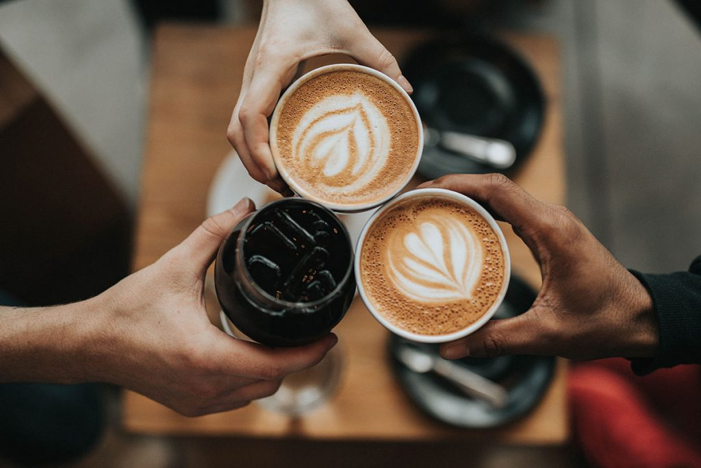 latte factor small purchases add up
