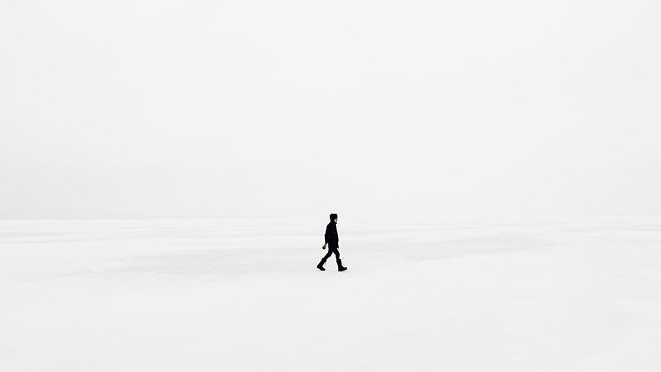 world minimalism movement