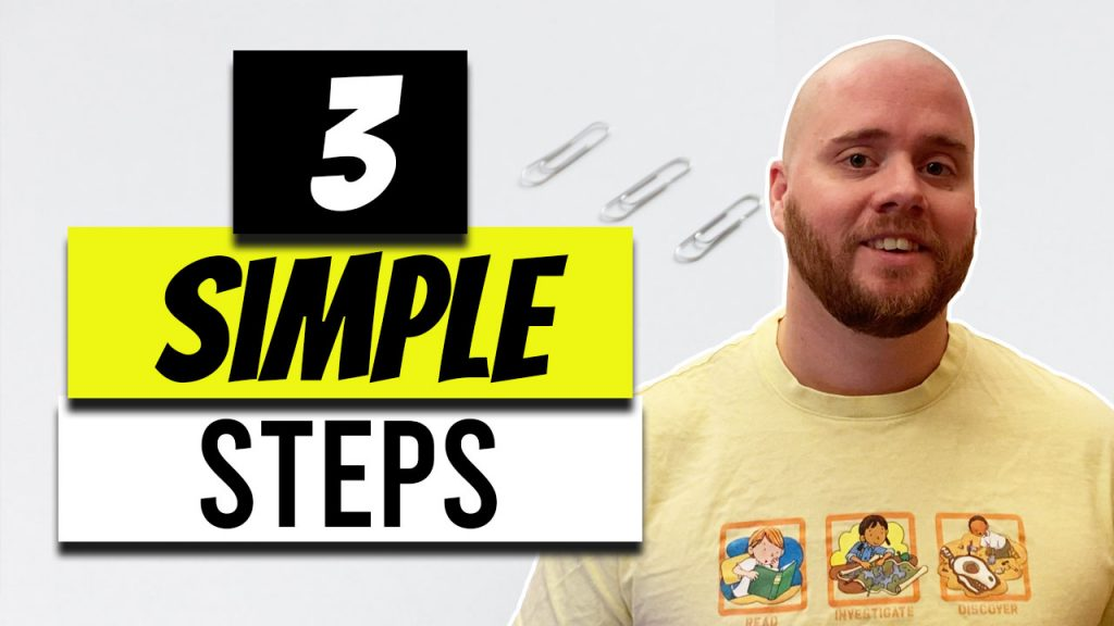 How to Get Started with Minimalism: 3 Easy Steps to Take