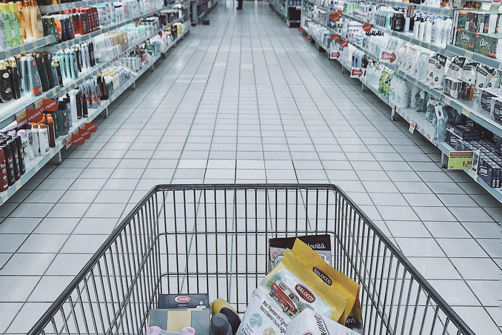 become savvy shopper