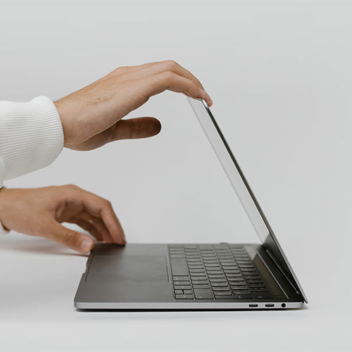 new laptop for free