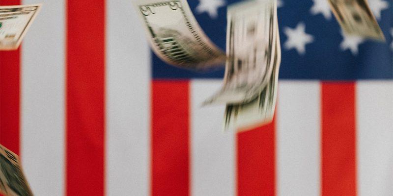 prioritize spend government checks